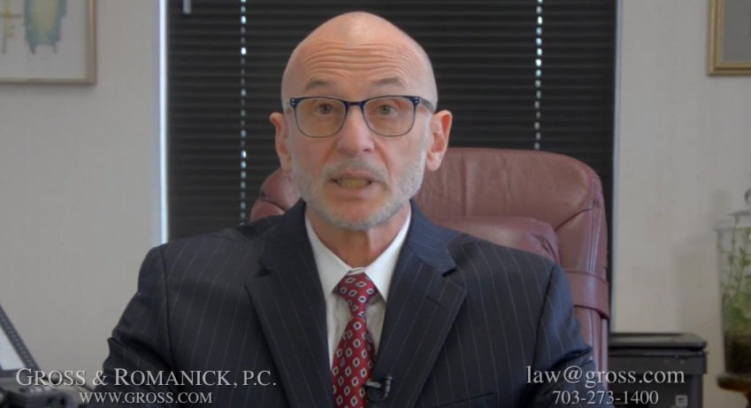 Why Do You Need a Lawyer when Buying or Selling a Business? | Fairfax, Virginia | Gross, Romanick, Dean & DeSimone, P.C.