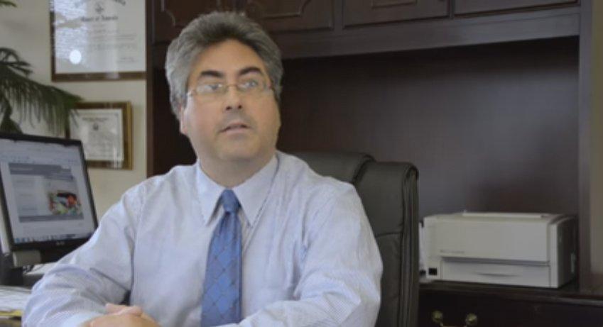 Jeffrey Romanick – Fairfax Lawyer – Bio | Fairfax, Virginia | Gross, Romanick, Dean & DeSimone, P.C.