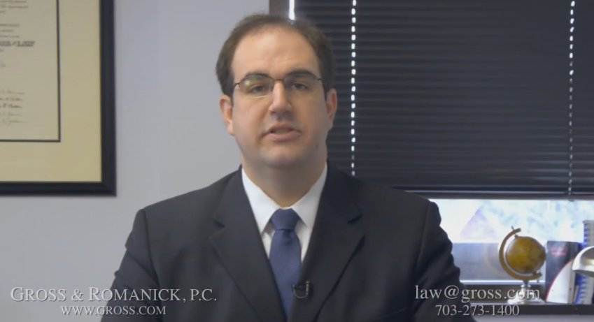 Can a Judgment Rendered in a Foreign Country Be Enforced in the US? | Fairfax, Virginia | Gross, Romanick, Dean & DeSimone, P.C.