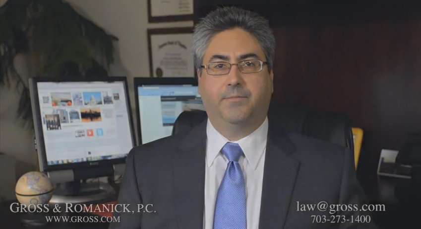 How to Defend DWI in Virginia | Fairfax, Virginia | Gross, Romanick, Dean & DeSimone, P.C.