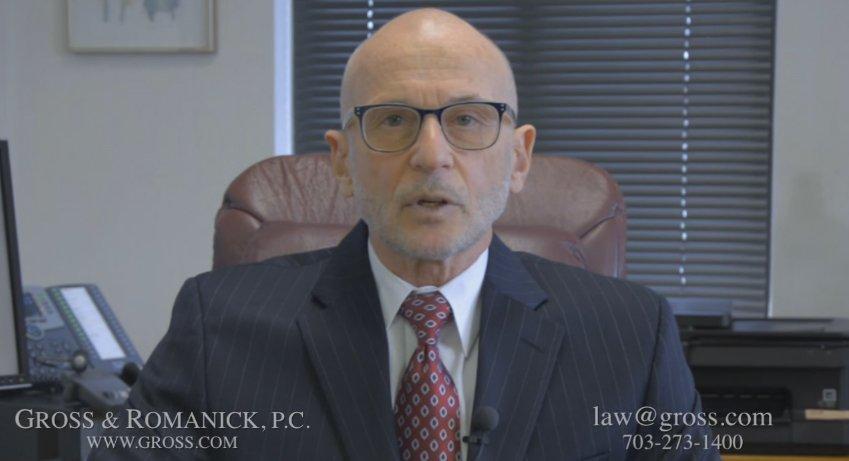 Do I Need a Registered Agent? | Fairfax, Virginia | Gross, Romanick, Dean & DeSimone, P.C.