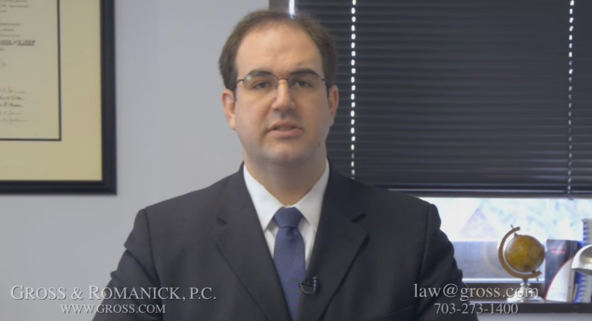 Can You Enforce a Judgment from One State in Another State? | Fairfax, Virginia | Gross, Romanick, Dean & DeSimone, P.C.