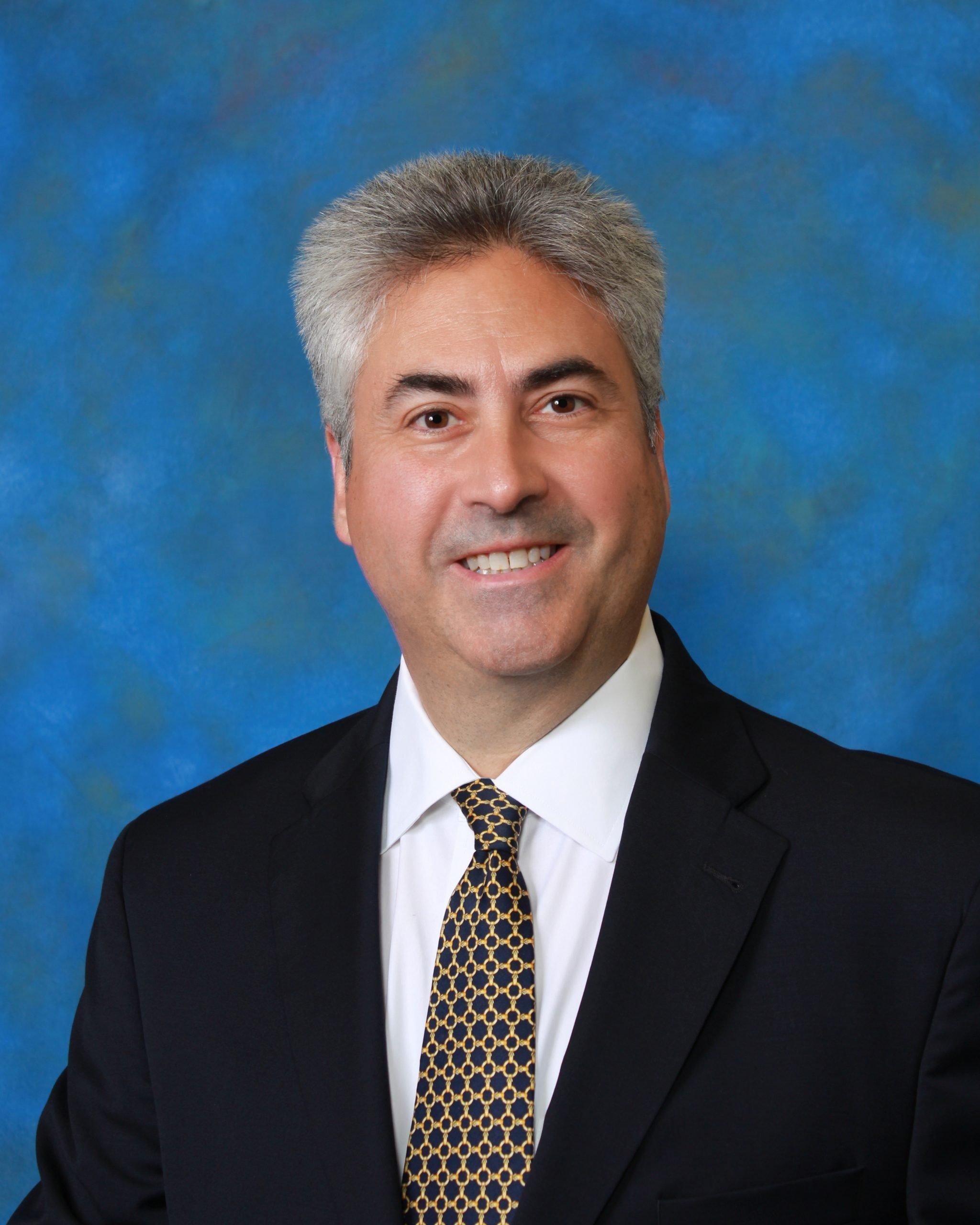 Jeffrey S. Romanick