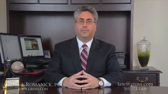 Finding the Right Lawyer for a Federal Drug Crime | Fairfax, Virginia | Gross, Romanick, Dean & DeSimone, P.C.